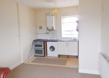 Thumbnail 1 bed maisonette to rent in Crwys Road, Cathays, Cardiff