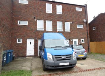 Thumbnail 1 bed semi-detached house to rent in Overbrook Walk, Edgware