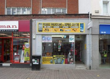 Thumbnail Retail premises to let in High Street 54, Staines-Upon-Thames, Surrey