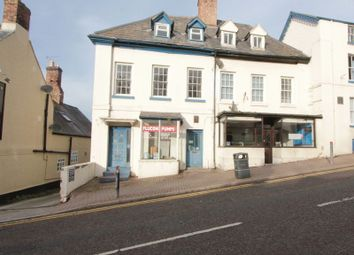Thumbnail 2 bed terraced house for sale in High Street, St. Asaph