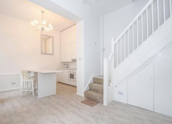 Thumbnail 1 bedroom flat to rent in Linden Gardens W2,