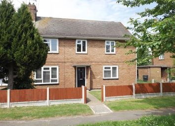 Thumbnail 2 bed flat for sale in Appletree Way, Wickford