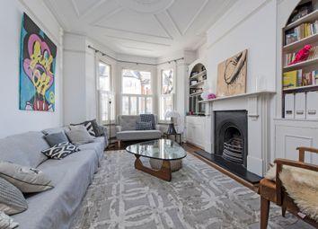 Thumbnail 5 bed terraced house for sale in Bramfield Road, Battersea, London