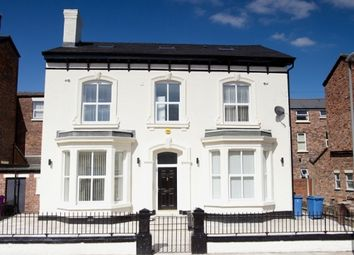 Thumbnail 1 bed flat to rent in Swiss Road, Fairfield, Liverpool