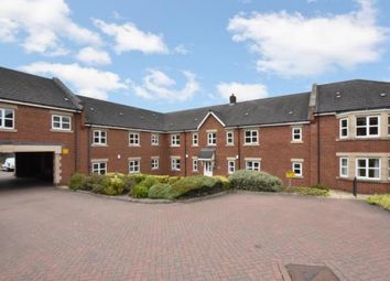 Thumbnail 2 bedroom flat for sale in St. Francis Close, Sheffield, South Yorkshire