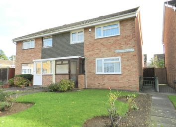Thumbnail 3 bed semi-detached house for sale in Alexandria Walk, Cheltenham, Gloucestershire