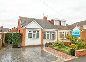 3 bed bungalow for sale in Tanya Gardens, Middlesbrough TS5