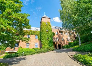 Thumbnail 2 bed flat for sale in Lychgate Manor, Harrow On The Hill, Middlesex