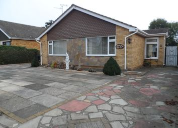 Thumbnail 3 bedroom detached bungalow for sale in Oakleigh Road, Great Clacton