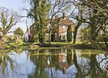 Thumbnail 6 bed detached house for sale in Durrant Green House, Biddenden Road, High Halden, Kent