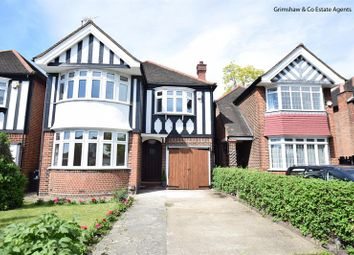 Thumbnail 4 bed detached house for sale in Popes Lane, Gunnersbury Park Area, Ealing, London
