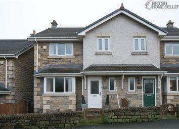 3 bed semi-detached house for sale in Sand Lane, Warton, Carnforth, Lancashire LA5