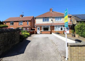 Thumbnail 2 bed semi-detached house for sale in Sandbed Lane, Belper, Derbyshire