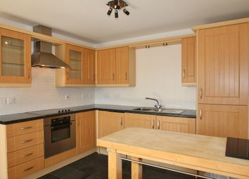 Thumbnail 2 bed flat to rent in Siskin Drive, Newlands Park, Cheltenham