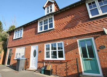 Thumbnail 3 bed property to rent in London Road, Temple Ewell, Dover