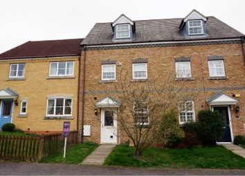 Thumbnail 3 bed terraced house for sale in Kingfisher Road, Shefford