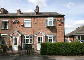 Thumbnail 2 bed end terrace house to rent in Bloomsbury Lane, Timperley, Altrincham