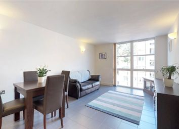 Thumbnail 1 bed flat for sale in Isaac Way, London