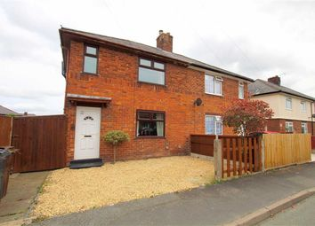 Thumbnail 2 bed semi-detached house for sale in The Ridgeway, Hawarden, Flintshire