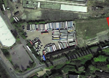 Thumbnail Land to let in Leacon Road, Ashford