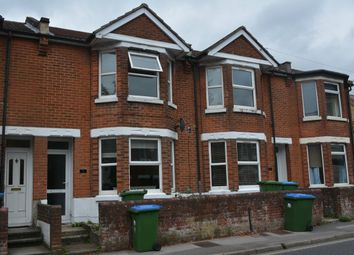 Thumbnail 4 bed terraced house to rent in Highfield, Highfield, Southampton, Hampshire