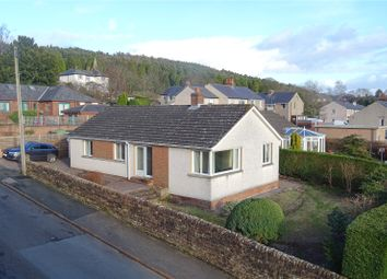 Thumbnail 3 bed detached bungalow for sale in High Raise, Graham Street, Penrith, Cumbria