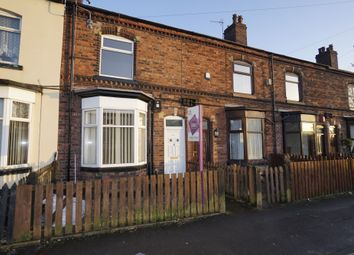 Thumbnail 2 bed terraced house for sale in Bolton House Road, Bickershaw, Wigan