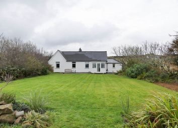 Thumbnail 3 bed detached bungalow for sale in Hallin Park, Waternish, Isle Of Skye