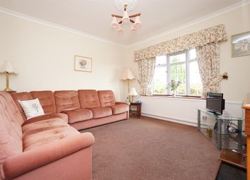 Thumbnail 3 bed detached bungalow for sale in Halifax Road, Grenoside, Sheffield