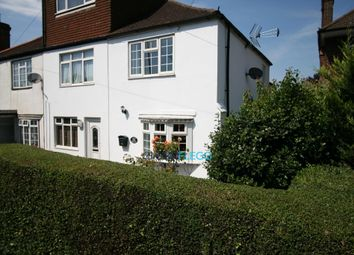 Thumbnail 3 bed end terrace house for sale in Bath Road, Taplow, Maidenhead