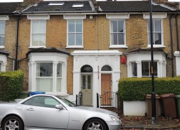 Thumbnail 3 bed terraced house to rent in Colwell Road, East Dulwich, London