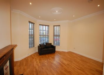 Thumbnail Flat to rent in Ridge Road, Crouch End