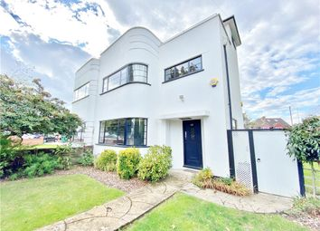 3 bed semi-detached house for sale in Rivermeads Avenue, Twickenham TW2