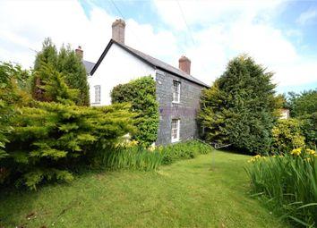 Thumbnail 3 bed end terrace house to rent in Trenant Barton, Duloe, Liskeard, Cornwall