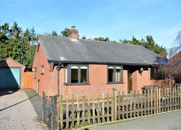 Thumbnail 3 bedroom bungalow to rent in 4, Court Close, Abermule, Montgomery, Powys