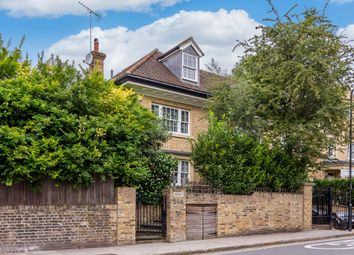 Thumbnail 5 bedroom semi-detached house to rent in Frognal, London