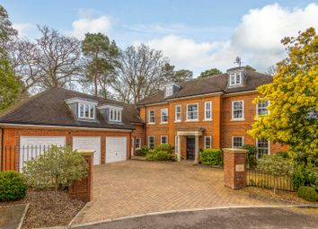 The Asters, Devenish Road, Ascot SL5, south east england property