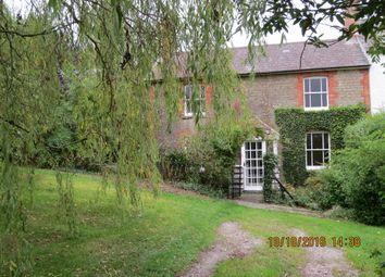 Thumbnail 2 bed semi-detached house to rent in Lower Kingsbury, Milborne Port, Sherborne, Dorset