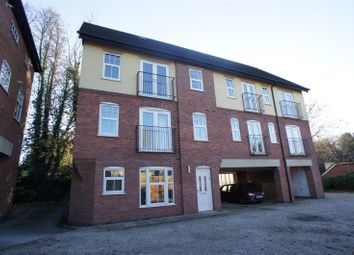 Thumbnail 2 bedroom flat to rent in The Sycamores, Woodville, Swadlincote