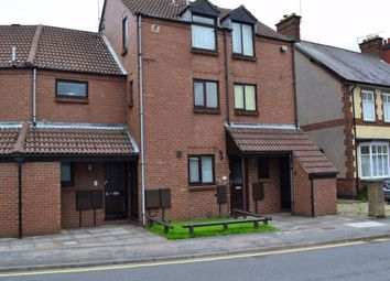 Thumbnail 2 bed maisonette to rent in The Cloisters, Earl Shilton, Leicestershire