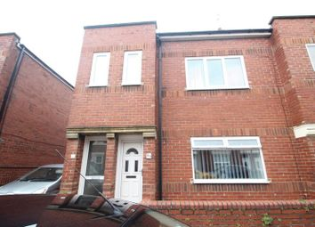 2 bed flat for sale in Breamish Street, Jarrow NE32