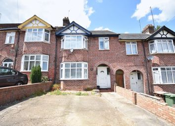 Thumbnail 3 bed terraced house for sale in Strathmore Avenue, Luton