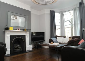 Thumbnail 3 bed flat to rent in Burnt Ash Hill, Lee, London