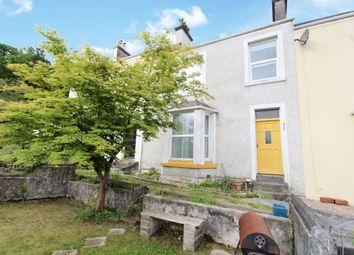 3 bed terraced house for sale in Prospect Terrace, Gunnislake PL18