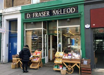 Retail premises for sale in Marchmont Road, Edinburgh EH9