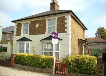Thumbnail 4 bed semi-detached house to rent in Elms Lane, Wembley