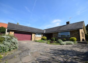 Thumbnail 3 bedroom detached bungalow for sale in Carr Lane, Wadworth, Doncaster