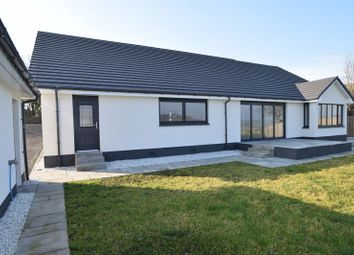 Thumbnail 4 bed detached bungalow for sale in 75 Sherifflats Road, Thankerton, Biggar