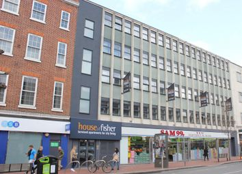 Thumbnail Studio to rent in City Wall House, West Street, Reading