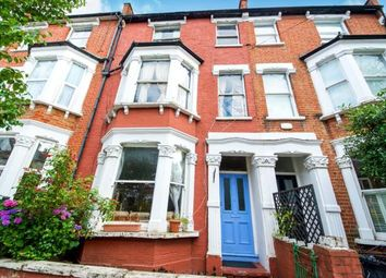 Thumbnail 3 bed terraced house for sale in Ronalds Road, Highbury Fields, Islington, London